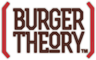 Burger Theory Logo