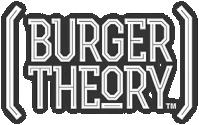 Burger Theory Header Logo